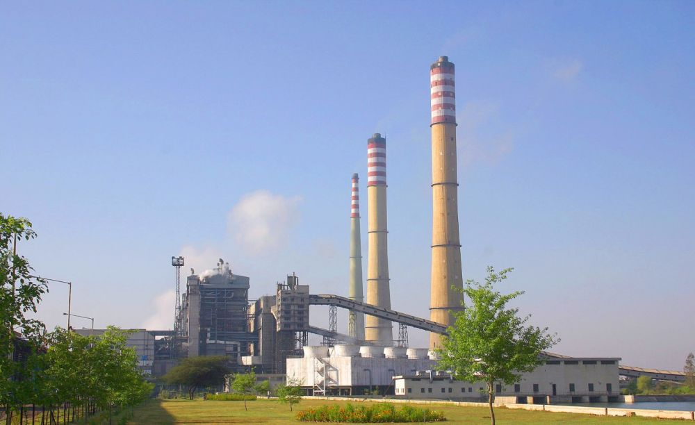 Plans For 137 GW Of Coal Power In India Axed