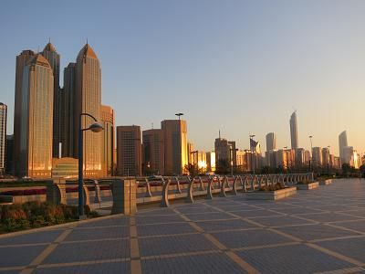 UAE partners with leading countries on sustainable cities