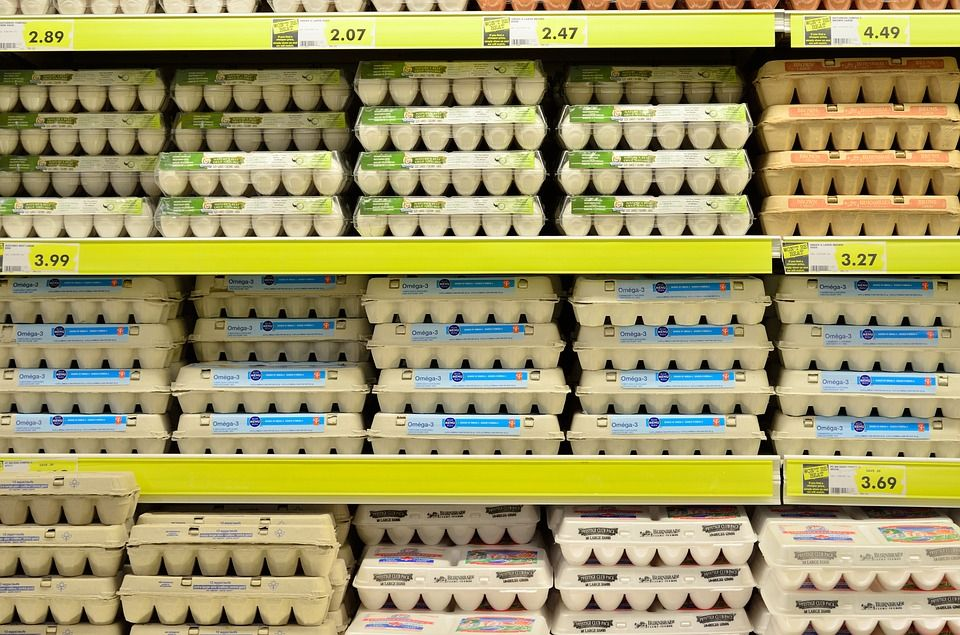 New standardised labels to reduce food waste in the US