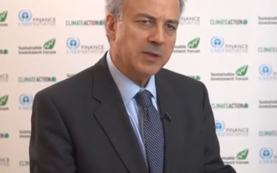 Hermes on the growth potential of the low-carbon economy
