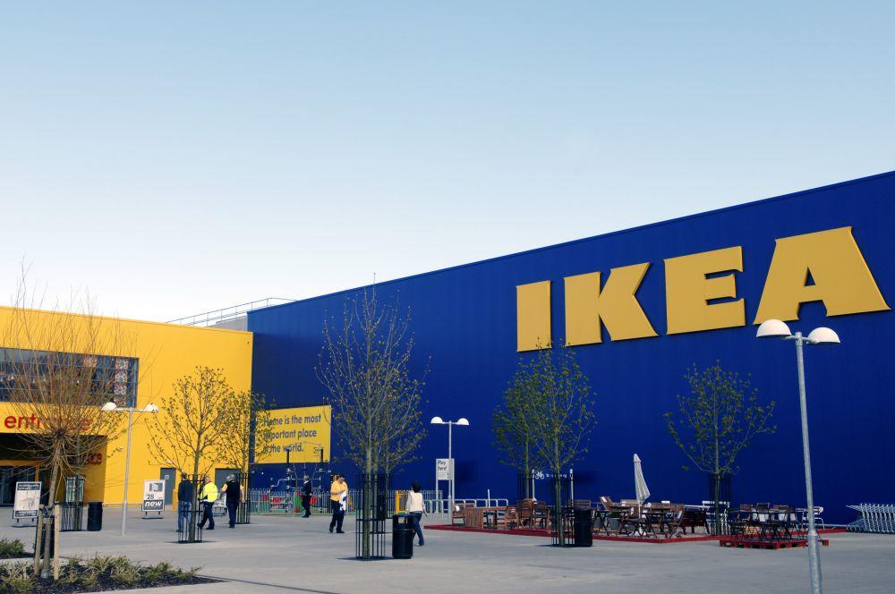 Sustainability at IKEA IKEA