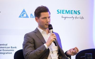 Interview with Anders Jacobson, Bluewater, SIF18