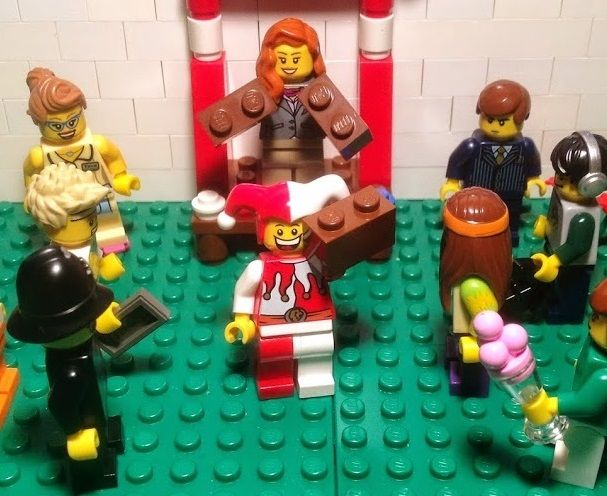Lego to invest $150m on sustainable materials R&D - Climate