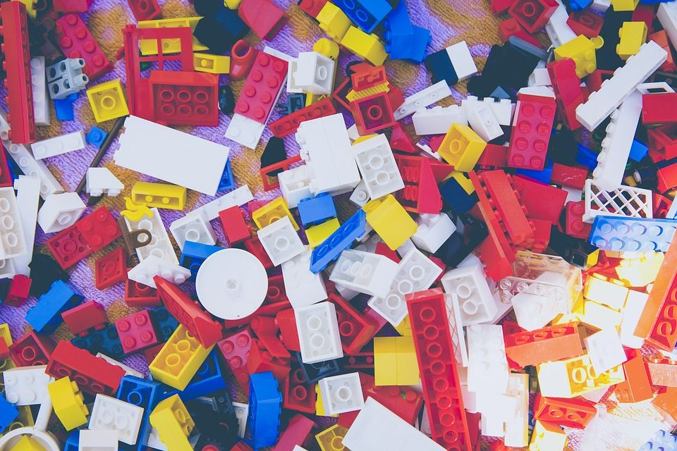 Lego to ban plastic blocks by 2030 - Climate Action