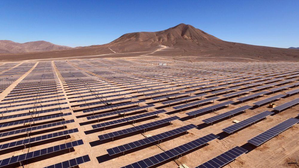 Saudi Arabia plans gigantic $200 billion solar project - Climate Action