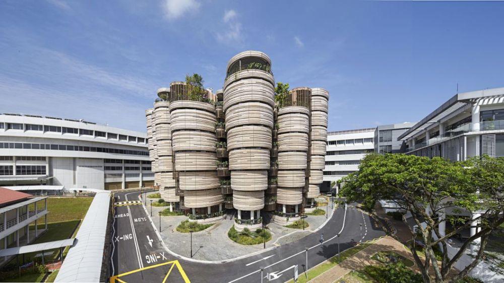 Singapore & Denmark partner to develop smart city innovations