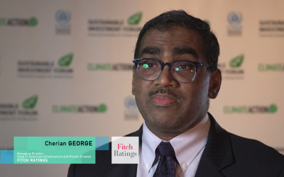 Interview with Cherian Geirge, Fitch Ratings, SINVNA