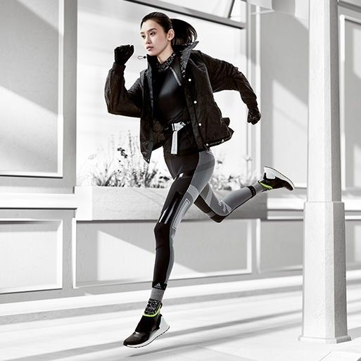 Adidas and Stella McCartney launch new line to promote eco