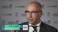Interview with Frédéric Samama, Amundi, SINVNA