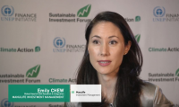 Interview with Emily Chew, Manulife Investment Management, SINV NA