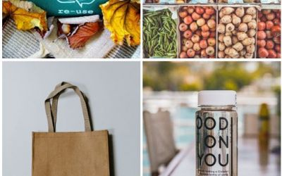 5 companies leading the movement to go plastic free