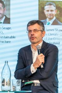 Interview with Santiago Seage, Atlantica Yield, SIF19
