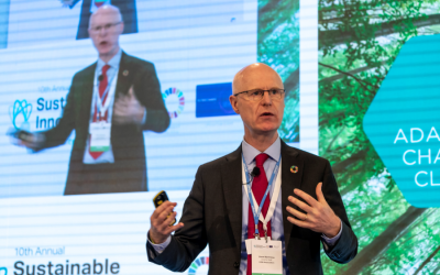 Interview with Steve Martineau, GSMA, SIF19