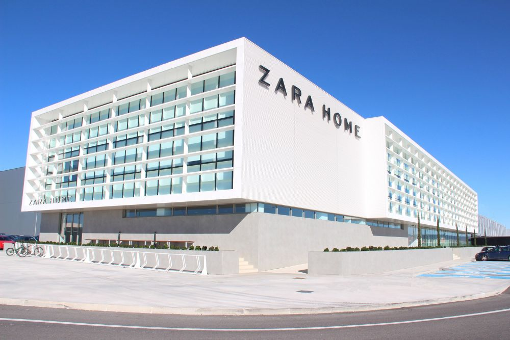 Zara clothing to be made from 100% sustainable fabrics by 2025