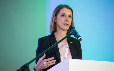 Interview with Nicoletta Piccolrovazzi, The Dow Chemical Company, SIF18