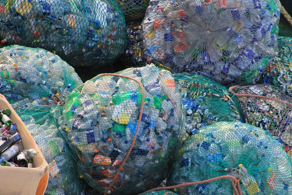 1 4 million project launched to reduce plastic waste