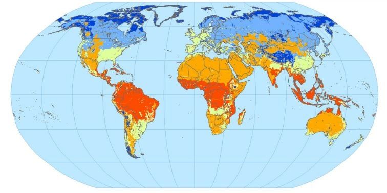 World bank launches online solar mapping tool climate action world bank launches online solar mapping tool gumiabroncs Image collections