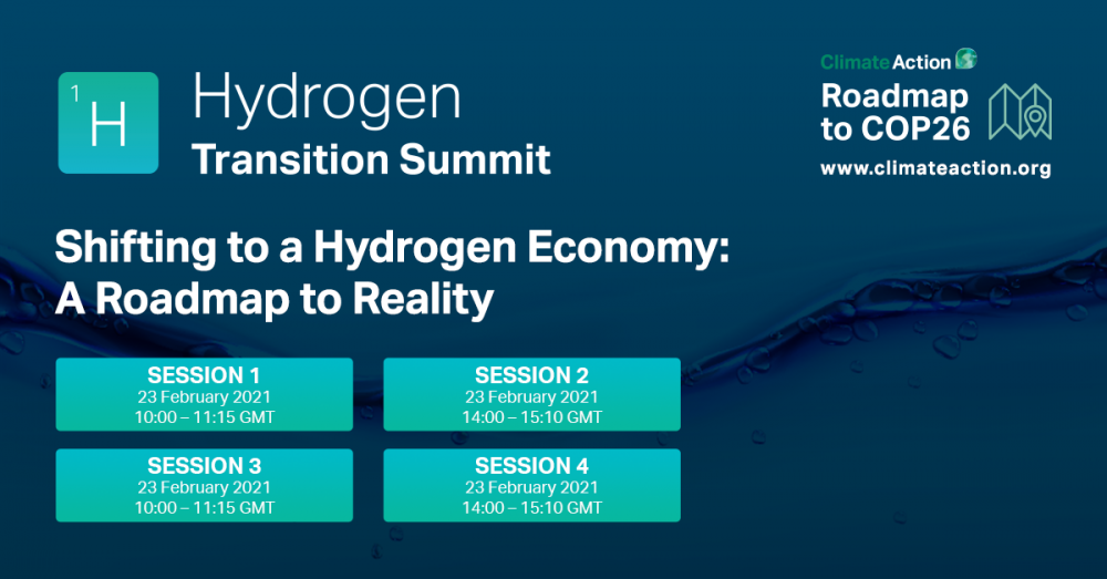 Hydrogen Transition Summit