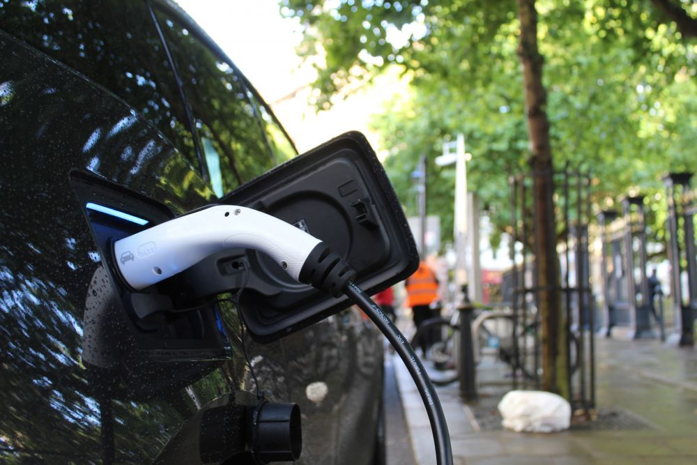 Taking the Circular Route: Assessing EVs from a systems perspective for a more circular economy