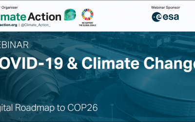COVID-19 & Climate Change: What does this mean for the fight against the climate crisis?