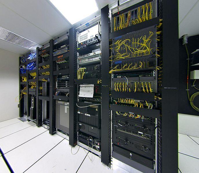 HP announces new zero energy datacenter - Climate Action