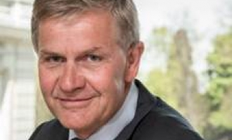 Interview with Erik Solheim, Head of UN Environment