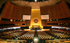 United Nations Assembly