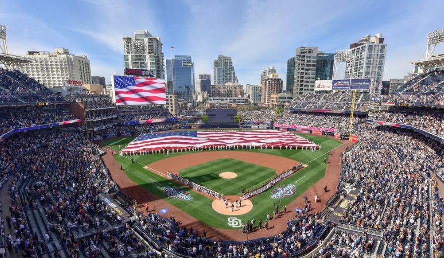 Major Baseball Stadium In California Goes Solar Climate