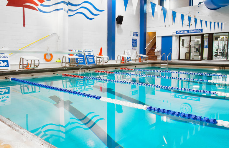 How suitable is solar for indoor swimming pools and ice ...