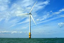 E.ON project confirms uptrend in UK wind investments