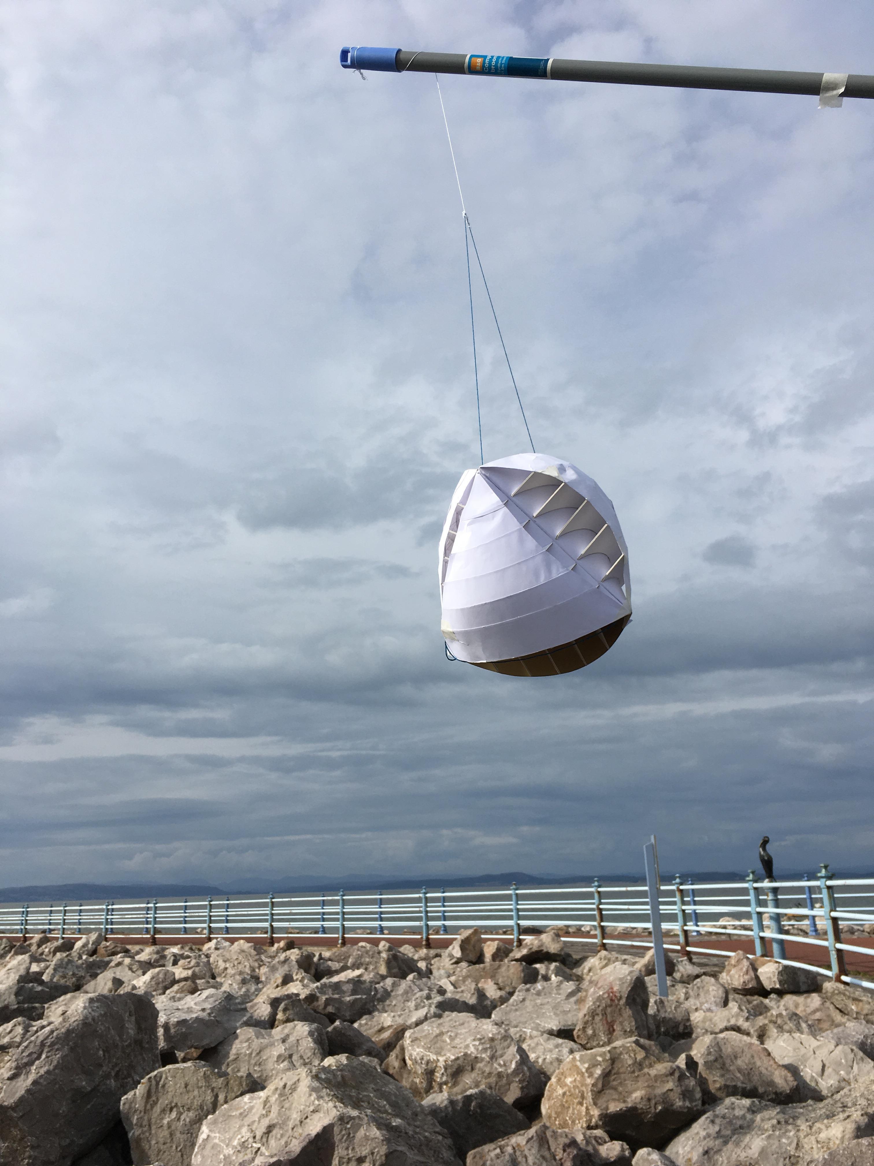 New O-Wind turbine wins UK Dyson award - Climate Action